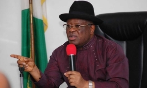 Sack teachers who absent themselves five times in one term – Governor Umahi